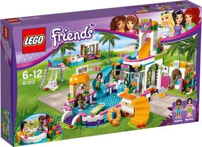 41313 LEGO® Friends LEGO Friends Heartlake Zwembad