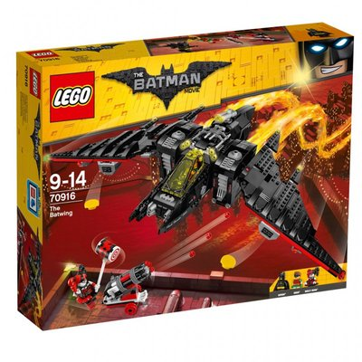 70916 LEGO® The Batman Movie De Batwing