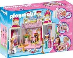 4898 Playmobil Speelbox Koninklijk hof