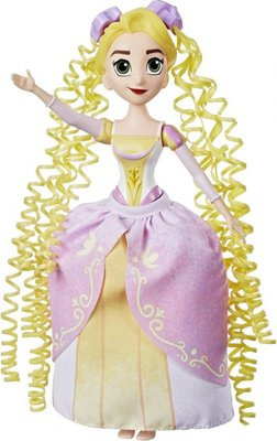 Disney Princess Tangled Rapunzel's Stijl Collectie