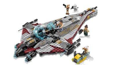 75186 LEGO® Star Wars™ De Arrowhead