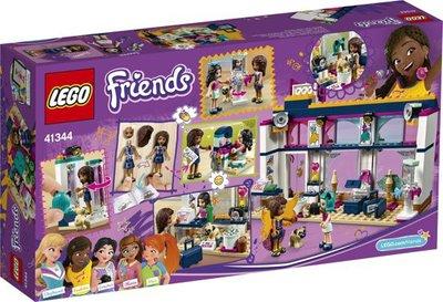 41344 LEGO® Friends Andrea's Accessoirewinkel