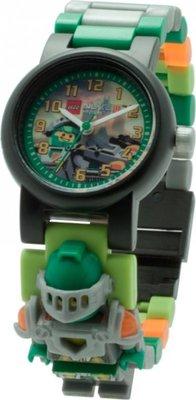 8020523 Lego Nexo Aaron Link Watch