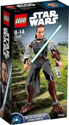 75528 LEGO Star Wars Rey