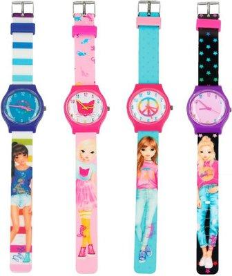 1147A TOPModel Silicone Horloge Hayden