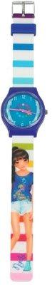 1147C TOPModel Silicone Horloge Nyela
