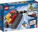 60222 LEGO City Sneeuwschuiver