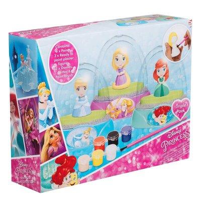 4993 Princess maak je eigen sneeuwbol