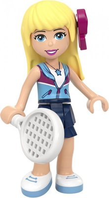 41356 LEGO Friends Stephanie's Hartvormige Doos
