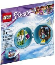 5004920 LEGO Friends Ski Pod (Polybag)