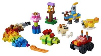 11002 LEGO Classic Basisstenen Set