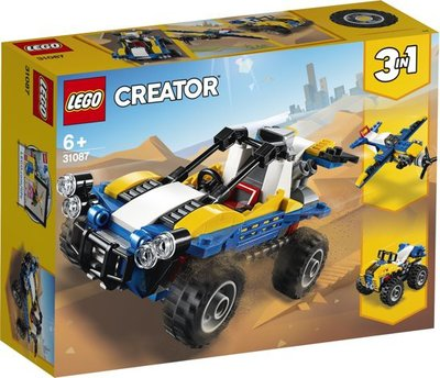 31087 LEGO Creator Dune Buggy