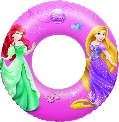 91043 Disney Princess Zwemring