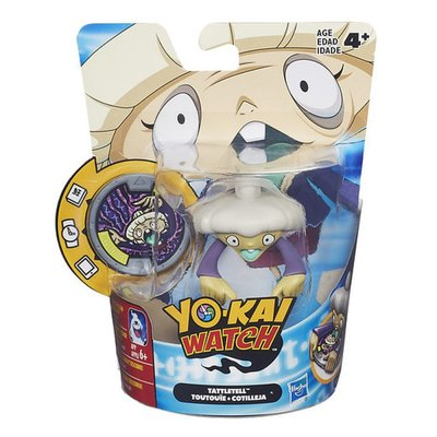 5942B Hasbro Yo-kai medal moments Tattletell
