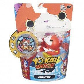 5942A Hasbro Yo-kai medal moments Jibanyan