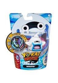 5942C Hasbro Yo-kai medal moments Whisper