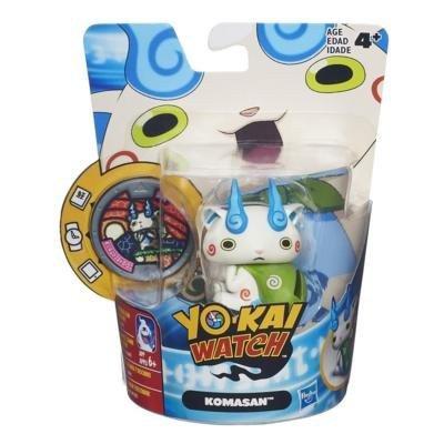 5942D Hasbro Yo-kai medal moments Komasan