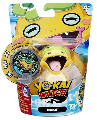 5942E Hasbro Yo-kai medal moments Noko