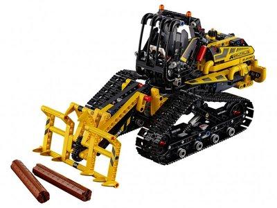42094 LEGO Technic Rupslader