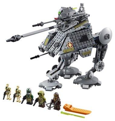 75234 LEGO Star Wars AT-AP Walker