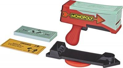 3037 Hasbro Monopoly Geld Graaien