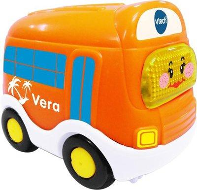 164323 VTech Toet Toet Auto's Vakantiebus Vera