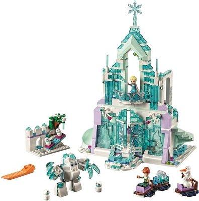 43172 LEGO Disney Frozen Elsa's Magische IJspaleis
