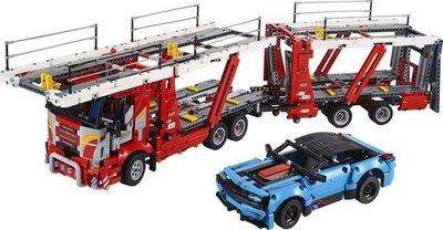 42098 LEGO Technic Autotransportvoertuig