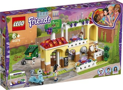 41379 LEGO Friends Heartlake City Restaurant