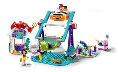 41337 LEGO Friends Onderwaterattractie