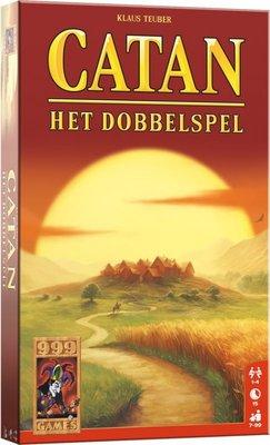 999Games De Kolonisten van Catan Dobbelspel