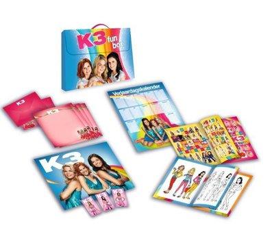 97409 K3 : Fun Box