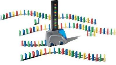 81029 Domino Express Track Creator (+400 dominos)