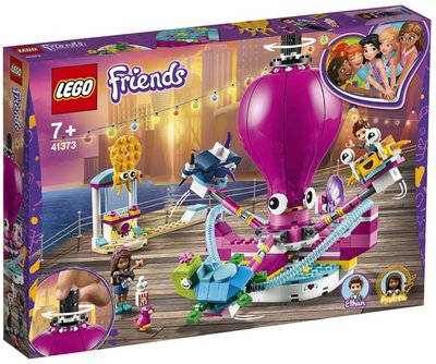 41373 LEGO Friends Gave Octopusrit