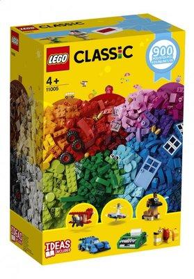 11005 LEGO Classic Creatief plezier