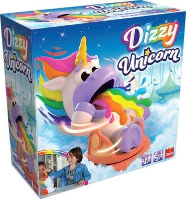 31262 Dizzy Unicorn Spel Goliath