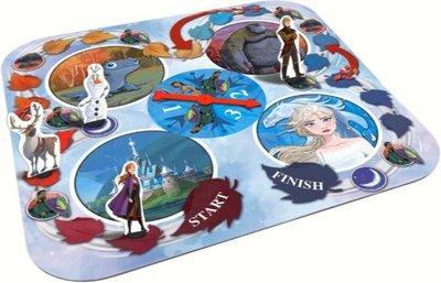 81309 Jumbo Spel Frozen 2 Op weg naar Elsa