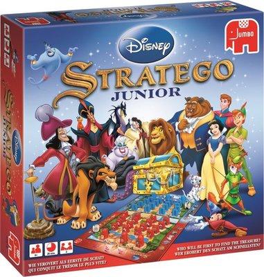 12516 Jumbo Spel Stratego Junior