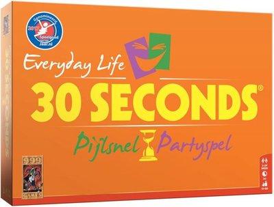 999Games 30 Seconds Everyday Life Bordspel
