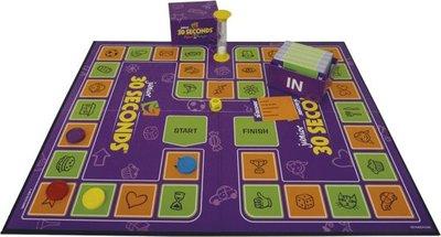 999Games 30 Seconds Junior Kinderspel