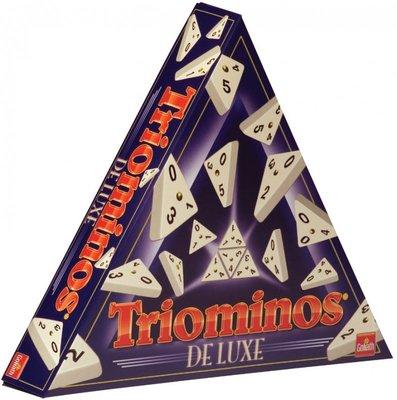 60650 Goliath Triominos Deluxe