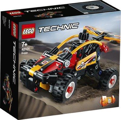 42101 LEGO Technic Buggy