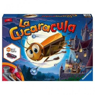 223367 Ravensburger Kinderspel La Cucaracula