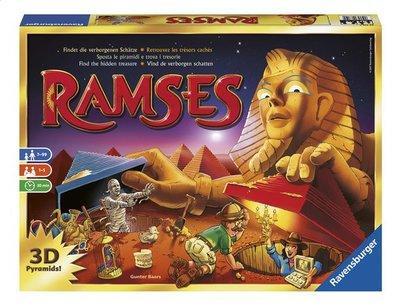 267194 Ravensburger Ramses - bordspel