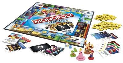 1815 Monopoly Gamer - Bordspel