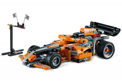 42104 LEGO Technic Racetruck