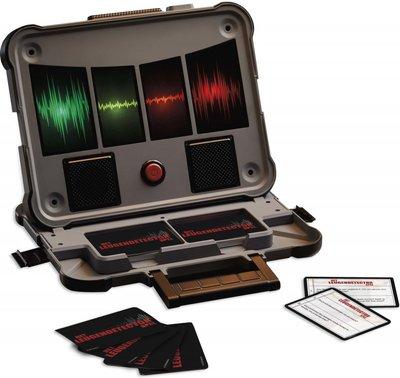 4641 Het Leugendetector Spel - Gezelschapsspel