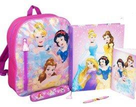 13 Disney Princess Gevulde Rugzak