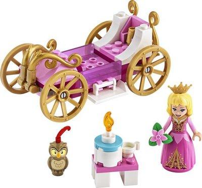 43173 LEGO Disney Aurora's Koninklijke Koets