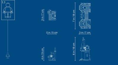 43178 LEGO 4+ Disney Het Kasteelfeest van Assepoester